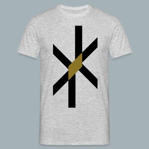 Orbit Premium T-shirt - Mannen T-shirt