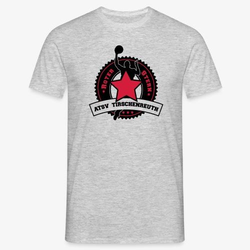 roterstern2012 v2 - Männer T-Shirt