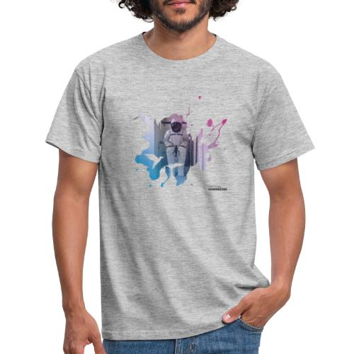 Fortschritt 4 s - Männer T-Shirt