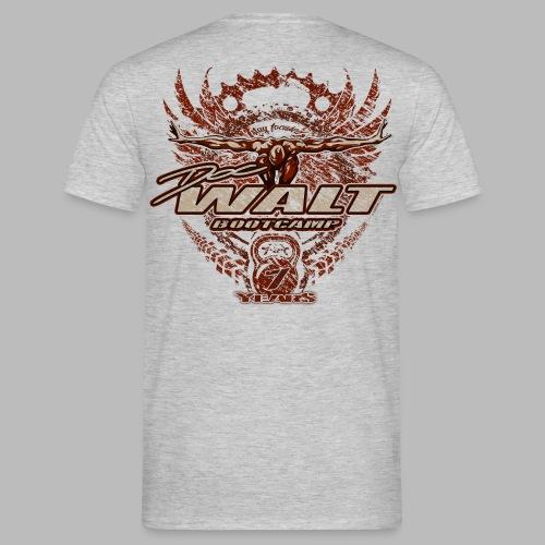 DOCWALT 2FOCUS (bitte max. 40°/verkehrt waschen) - Männer T-Shirt