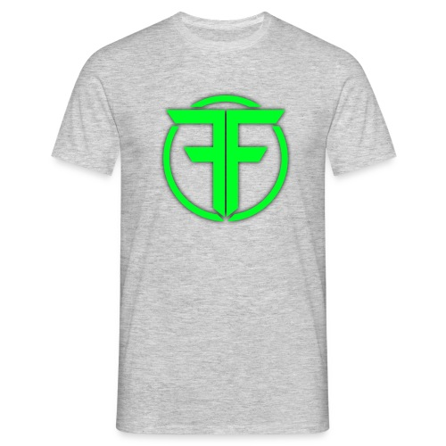 OFF TEAM Merchandising - Men's T-Shirt