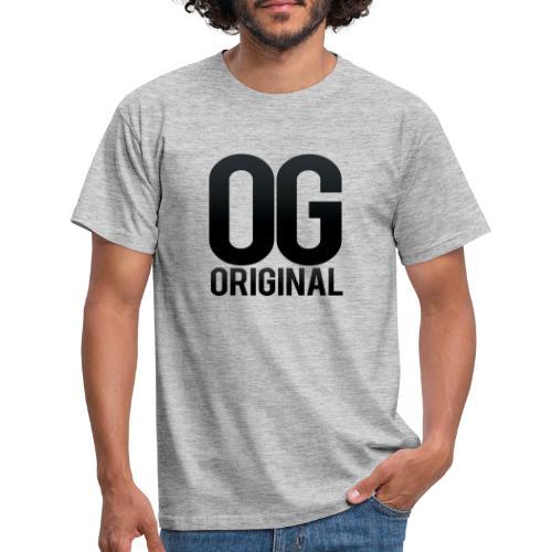 OG as original - Men's T-Shirt