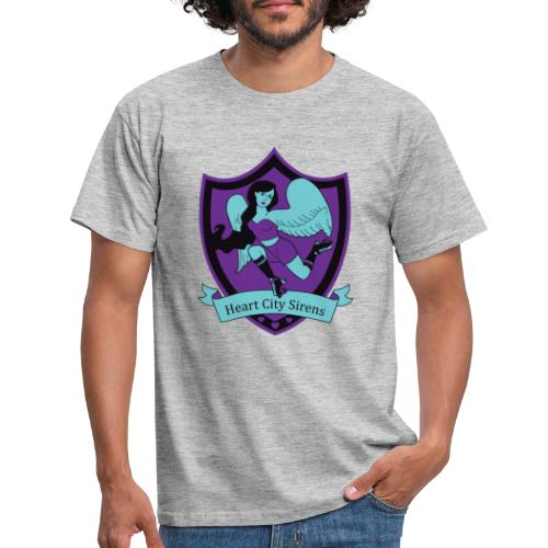 sirens - T-shirt herr