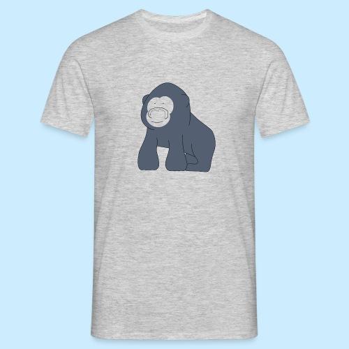 Baby Gorilla - Men's T-Shirt