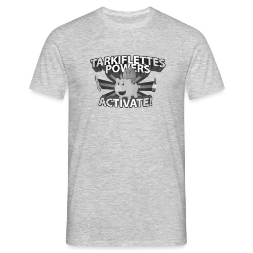 powers - T-shirt Homme