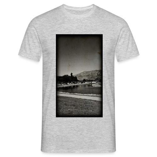 Río de Fuengirola - Men's T-Shirt