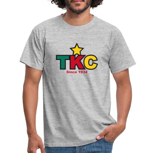 TKC Couleur Cameroon - T-shirt Homme
