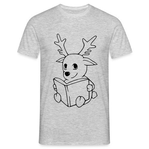 Rentier 2 - Männer T-Shirt