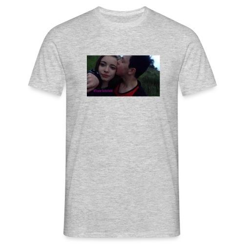 #TeamSchofield - Men's T-Shirt