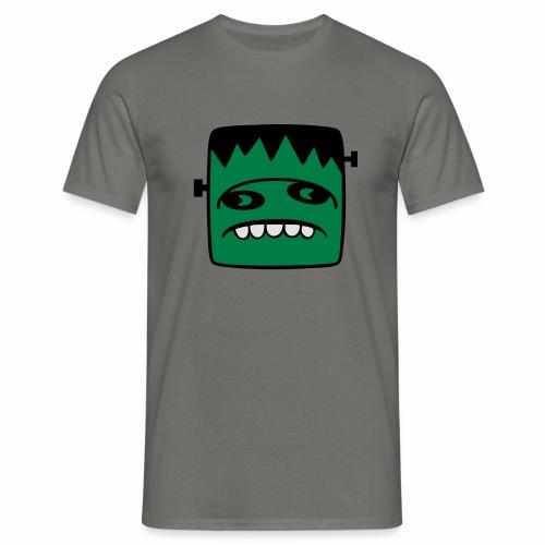 Fonster pur - Männer T-Shirt