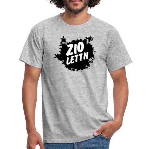 Zio Lettn - Männer T-Shirt