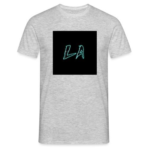 LA 2.P - Men's T-Shirt