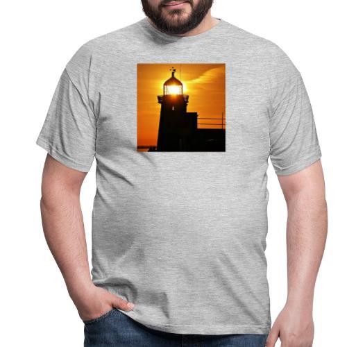 Paul Dillon Photography - Men's T-Shirt