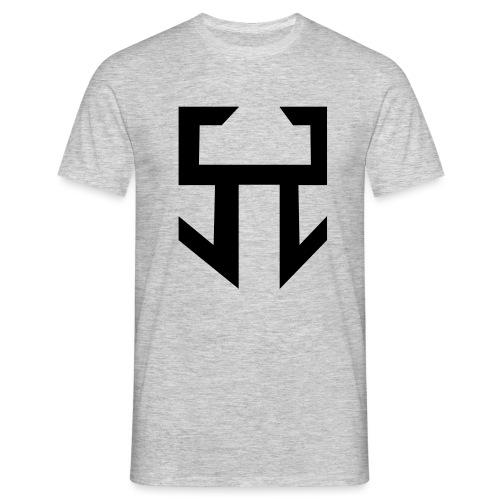 stranger logo - T-shirt Homme