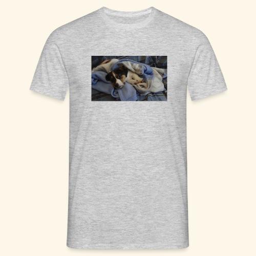 Puppy2 - Maglietta da uomo