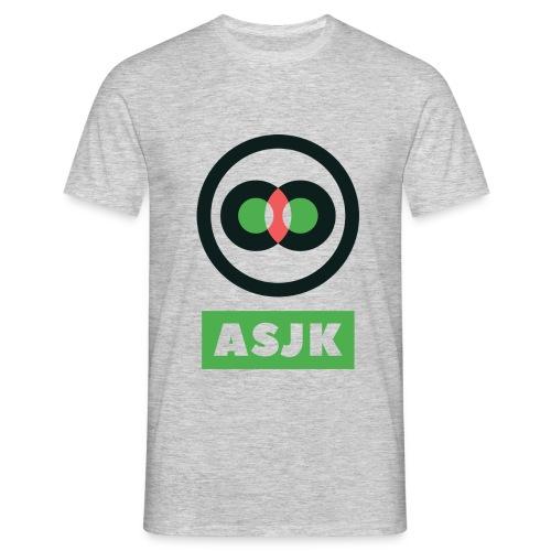 T-shirt ASJK - T-shirt Homme