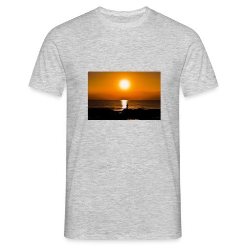 solena - T-shirt herr