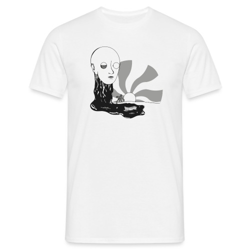 Goodbye mind tricks - Men's T-Shirt
