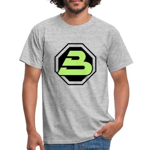 Blacktron 2 - T-shirt Homme