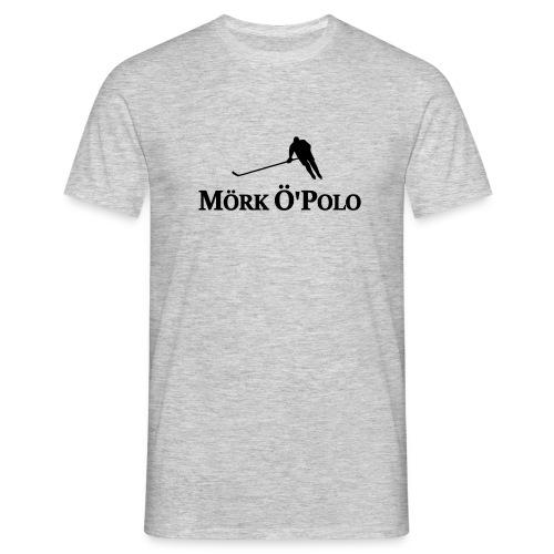 Mörkö Polo -tuotteet - Miesten t-paita