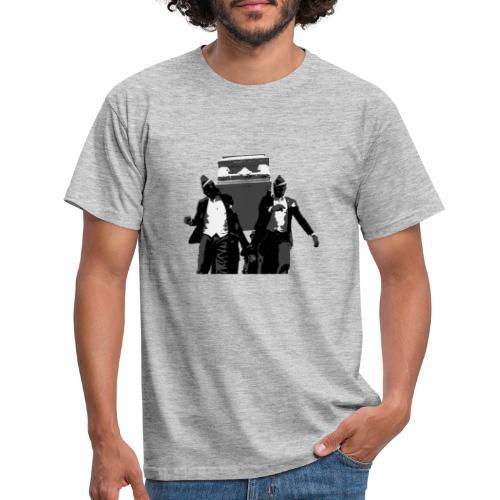 Coffin Meme - 2 - Men's T-Shirt