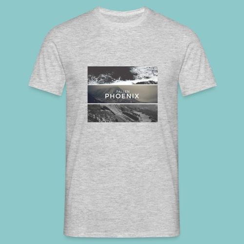 1 png - Männer T-Shirt