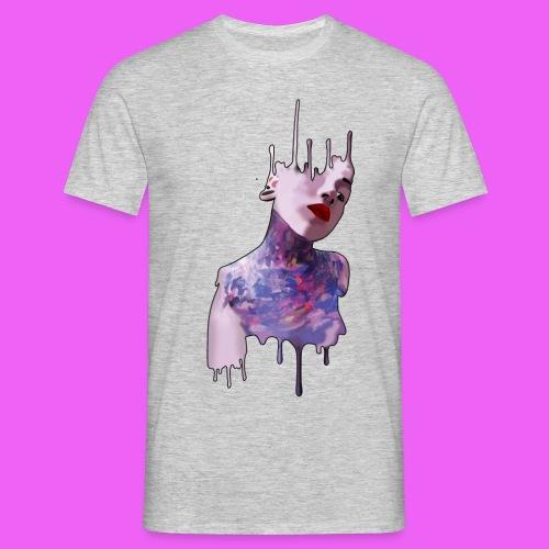 icream girl - Camiseta hombre