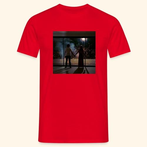 Mum look at me, I'm really okay. - T-shirt Homme