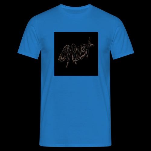 -Logo Qrust- - T-shirt Homme
