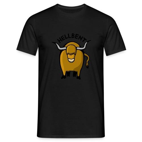 Hellbent - Miesten t-paita