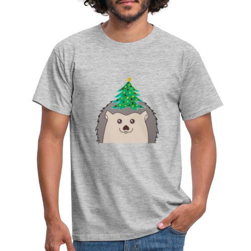 Hedtree - Männer T-Shirt