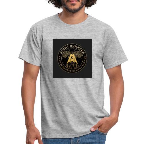 Night Runners - Männer T-Shirt