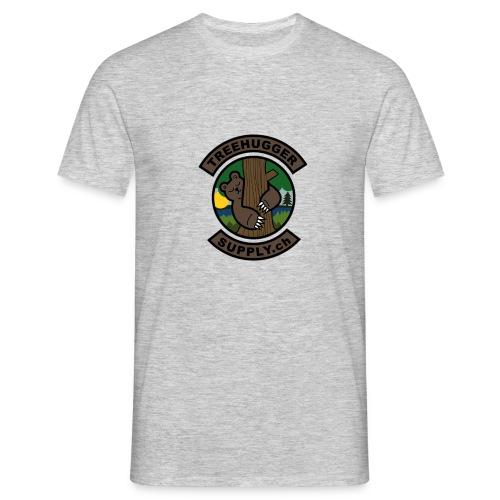 Treehuggersupply Classic - Männer T-Shirt