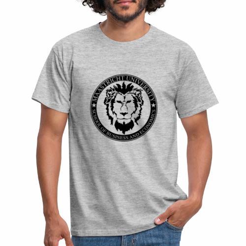 SBE Lion Black - Men's T-Shirt