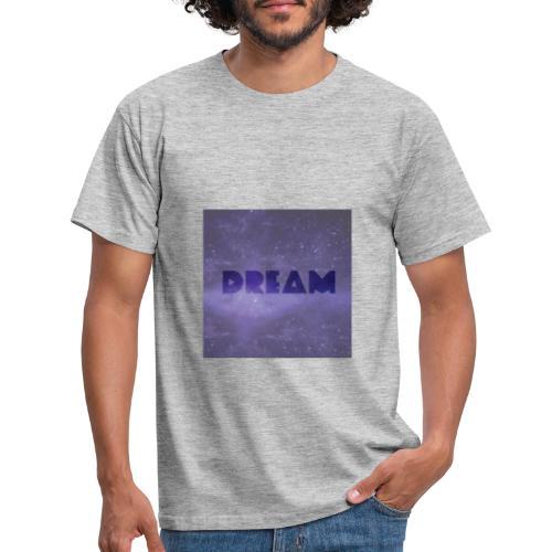 Cosmique DREAM - T-shirt Homme