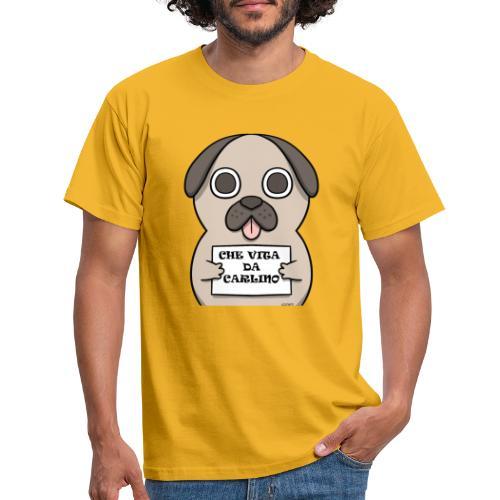VITA DA CARLINO - Maglietta da uomo