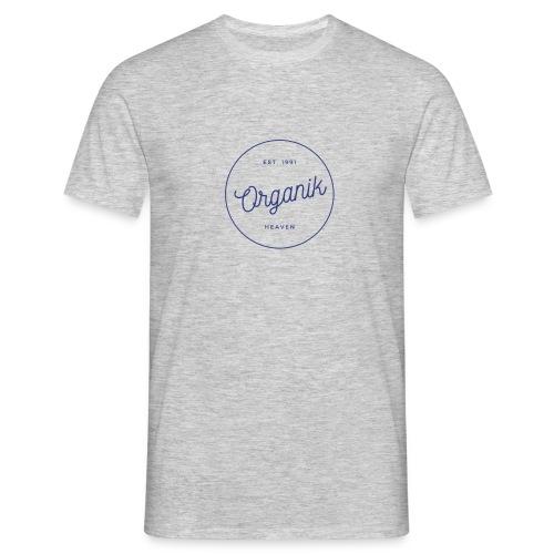 Organic - Maglietta da uomo