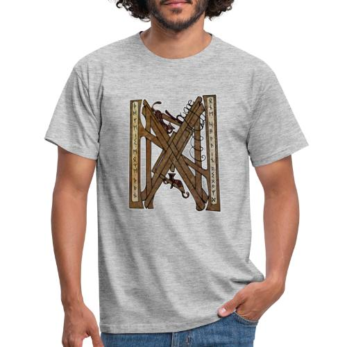 Hygge - Men's T-Shirt