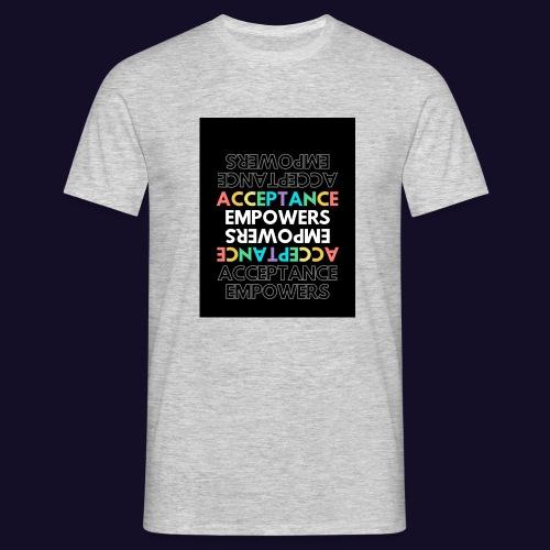 20191009 195820 0000 - Männer T-Shirt