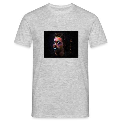 Kuuku - Miesten t-paita