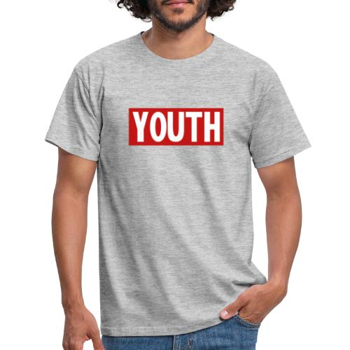 YTH ALV YOUTH - Männer T-Shirt