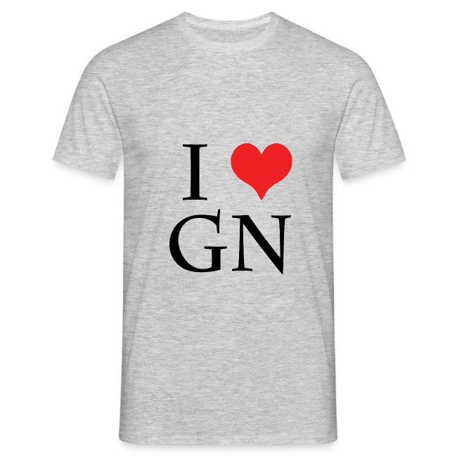 I LOVE GN png