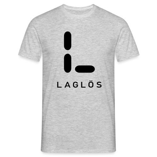 Laglös - T-shirt herr