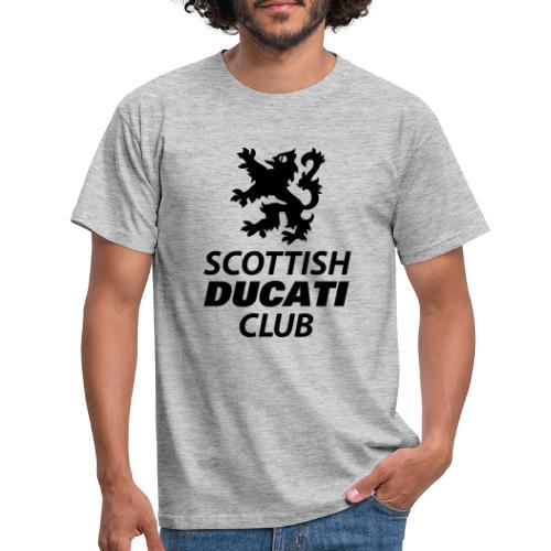 polo pocket 2 - Men's T-Shirt