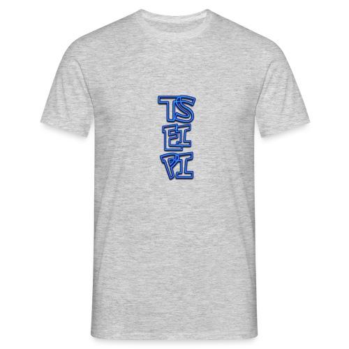 Tseipi Ultimate - Miesten t-paita