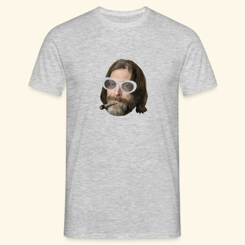 Ola Conny: Turnt Up Collection - T-shirt herr