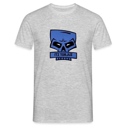 Itz Torjuz - T-skjorte for menn