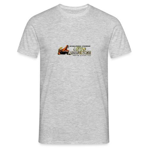 Auto Assistance - Maglietta da uomo