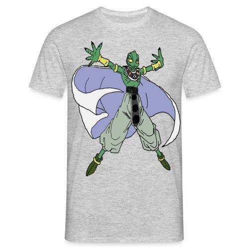 Lezarman - T-shirt Homme