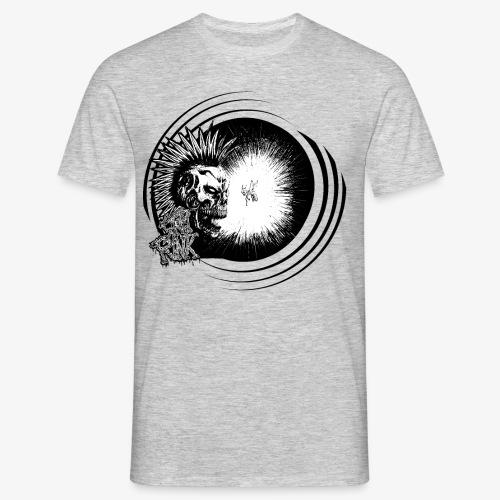 Streetpunk - T-shirt Homme